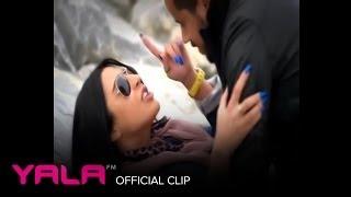 getlinkyoutube.com-Layla Iskandar - Inteber (Official Clip) / ليلى إسكندر - إنثبر