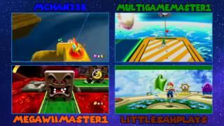getlinkyoutube.com-Versus! - Super Mario Galaxy 2 - Episode 20