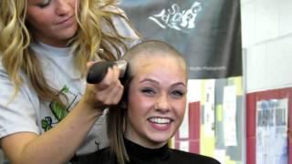 getlinkyoutube.com-Sexy long to bald
