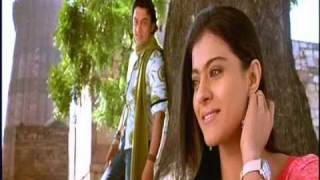 Fanaa- Chand Sifarish (HD video & sound) with english sub