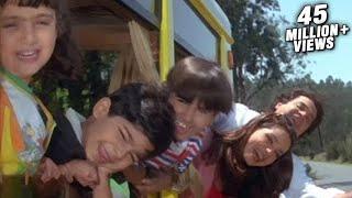 ABCD - Hum Saath Saath Hain - Salman, Saif, Karishma, Sonali, Tabu & Mohnish Behl width=