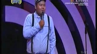 getlinkyoutube.com-FICO Stand Up Comedy Indonesia 3 Grand Final Putaran 2