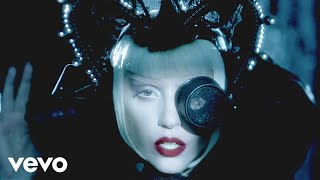 getlinkyoutube.com-Lady Gaga - Alejandro