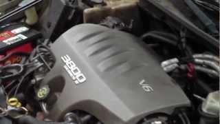 getlinkyoutube.com-3800 series 2 engine problem