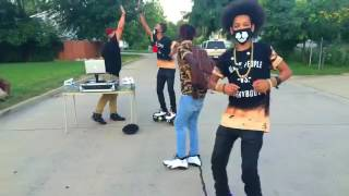 NBA YOUNGBOY- No smoke (Official Video)  Ft. Ayo and Teo