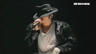 getlinkyoutube.com-Billie Jean Michael Jackson Live in Gothenburg 1997 HD