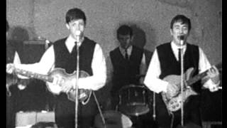"getlinkyoutube.com-""Some Other Guy "" The Beatles at the Cavern REMASTER Take one and two."