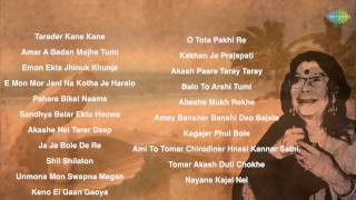 getlinkyoutube.com-Emon Ekta Jhinuk   Best of Nirmala Mishra   Bengali Modern Songs Audio Jukebox