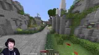 getlinkyoutube.com-Minecraft Egg Wars   حرب البيض #37   دعس في ماب جديد
