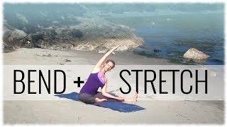getlinkyoutube.com-Bend and Stretch with Melissa McLeod