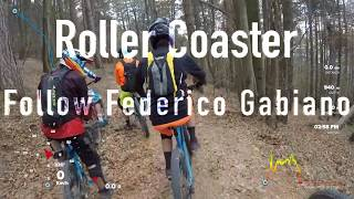 FINALE LIGURE | ROLLER COASTER | FOLLOW FEDERICO GABIANO