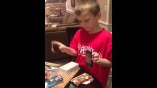 getlinkyoutube.com-10 year old gets 2 fake iPhones for birthday