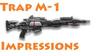 getlinkyoutube.com-Planetside 2: TRAP M-1 Impressions