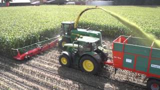 Kemper concept study 2020 english - Agritechnica version