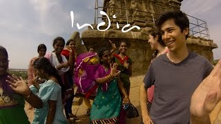 getlinkyoutube.com-Backpacking around South India | GoPro 2015