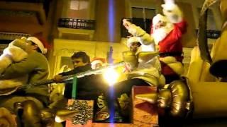 Papa Noel 2009