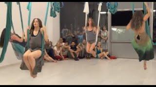 getlinkyoutube.com-ExistDance - Aerial Dance Performance by AeRiS