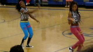 The 2008 NCHS Talent Show