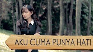 getlinkyoutube.com-Aku Cuma Punya Hati  - Mytha Lestari (Fitta Putri, Andri Guitara cover)