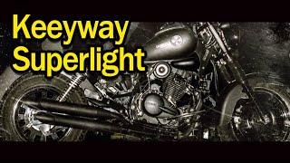 getlinkyoutube.com-Keeyway Superlight 1 Year later