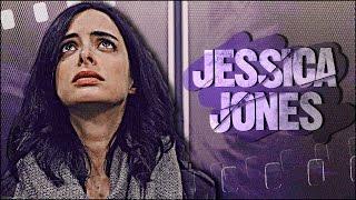 ►Jessica Jones :: In your head