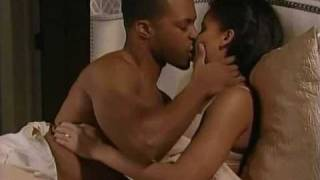 Frankie & Randi make love - 11/10/09 - All My Children width=
