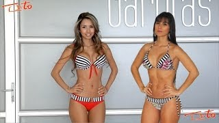 getlinkyoutube.com-SEXY BIKINI COLOMBIAN LATIN GIRLS.