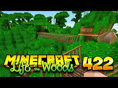 Weiter geht's im Dschungelcamp! 🌳 MINECRAFT LiTW #422