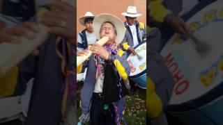 Moho Puno Peru carnavales 🎶tarka 💿 Elmer  Machicao
