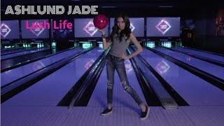 getlinkyoutube.com-Lush Life - Zara Larsson - Cover by Ashlund Jade