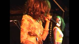 Ray C Hot, Fresh and Live in Nairobi