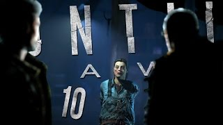 getlinkyoutube.com-REVENGE IS SWEET | Until Dawn - Part 10