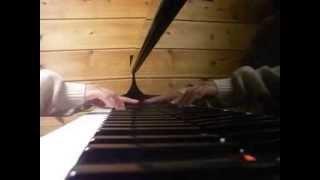 getlinkyoutube.com-アジアの夜 山田涼介 piano ver.