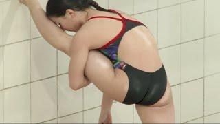 getlinkyoutube.com-He Zi 何姿, post Guo Jingjing 郭晶晶? a lovely Chinese diver 02 / 04