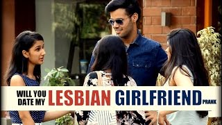 getlinkyoutube.com-Will You date Me, I'm LESBIAN And GAY | Social Experiment |