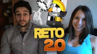 getlinkyoutube.com-RETO HUNGER GAMES EN 2.0 | A UNA MANO CON MARQUESITA