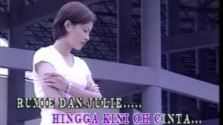 Febians - Rumie Dan Julie (Karaoke)