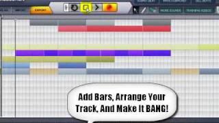 Beat generator (Make-Rap-Beats-Online).flv