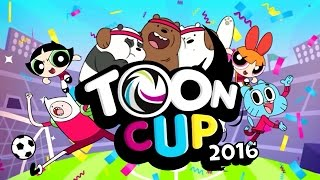 getlinkyoutube.com-The Amazing World of Gumball: TOON CUP 2016 (Tournament) - Cartoon Network Games