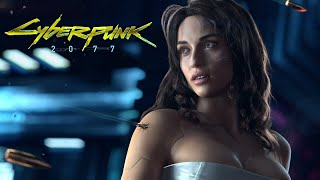 Cyberpunk 2077 | Teaser Trailer [EN] (2013) | FULL HD