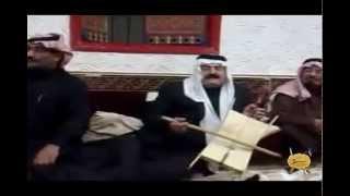 getlinkyoutube.com-الشاعر مضهور العقيدي - ربابة -  سهرة منازل البادية السورية  - عيال الابرز