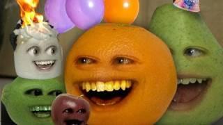 getlinkyoutube.com-Annoying Orange - Happy Birthday!