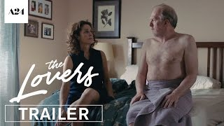 The Lovers   Official Trailer HD   A24
