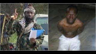 Abubakar Shekau has escaped to Kolofata in Cameroon - Arrested BH commander