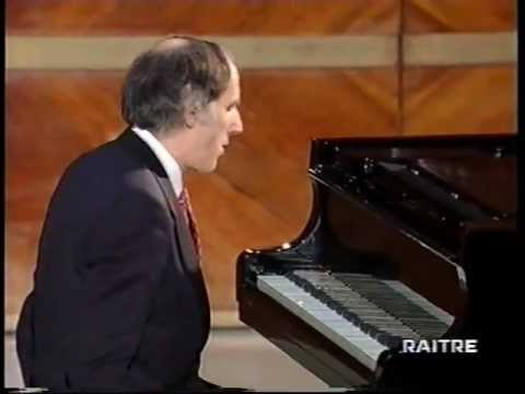 DEBUSSY : SUITE BERGAMASQUE - pianista BRUNO CANINO