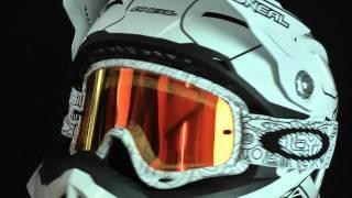 Oakley Mx O Frame Goggles