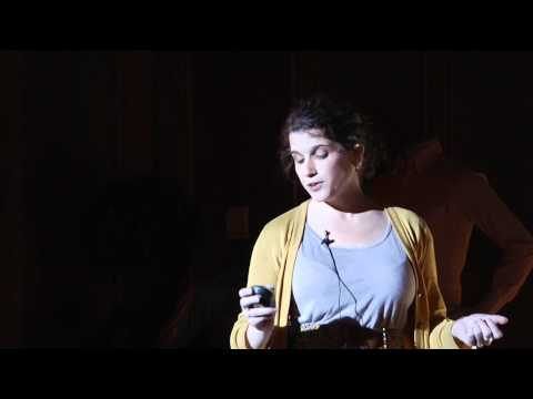 TEDxYALE - Yael Zinkow - The Perfect TED Talk