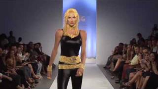getlinkyoutube.com-Miami Fashion Show Part 1/2 - SG Liquid Metal