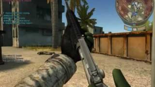 getlinkyoutube.com-Battlefield 2 on Max graphics