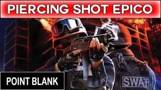 getlinkyoutube.com-Gameplay + Piercing Shot - Garganta FDPTA